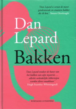 Bakken - 9789059564800 - Dan Lepard