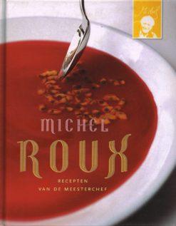 Michel Roux - 9789059565012 -
