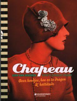 Chapeau - 9789063066499 - Leen van Severen