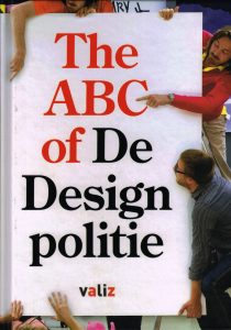 The ABC of De Designpolitie - 9789078088219 -