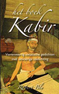 Het boek van Kabir - 9789086180073 - Robert Bly