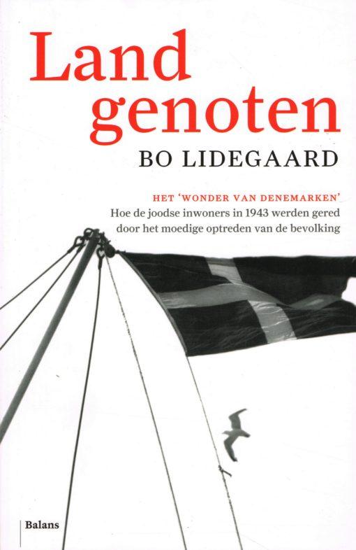 Landgenoten - 9789460036675 - Bo Lidegaard