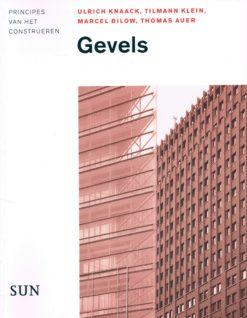Gevels - 9789461050458 - Ulrich Knaack