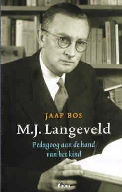 M.J. Langeveld - 9789461054227 - Jaap Bos