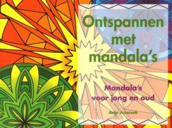 Ontspannen met mandala's - 9789073207868 - Anja Juszczak