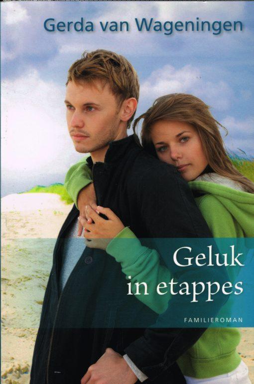 Geluk in etappes - 9789020531114 - Gerda van Wageningen