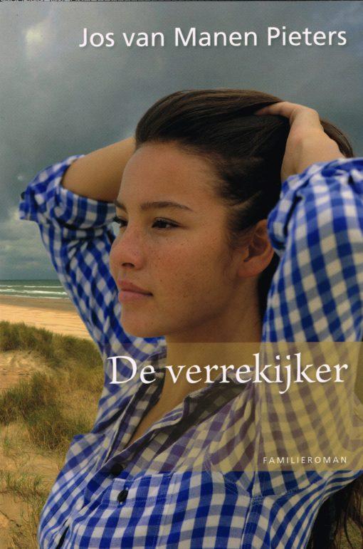 De verrekijker - 9789020531138 - Jos van Manen Pieters