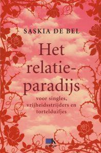 Het relatieparadijs - 9789021549422 - Saskia de Bel