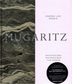 Mugaritz - 9789021552477 - Andoni Luiz Aduriz