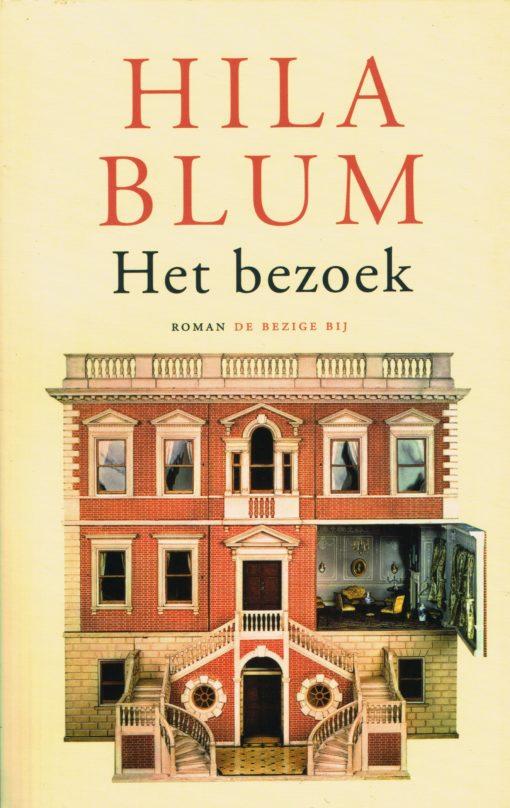 Het bezoek - 9789023483199 - Hila Blum