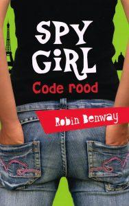 Spy girl 2 - 9789026136603 -  Benway