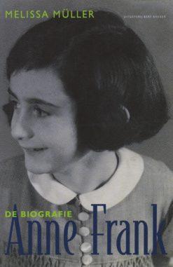 Anne Frank - 9789035132146 -  Müller
