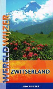 Werelwijzer – Zwitserland - 9789038917535 - Elio Pelzers
