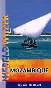 Wereldwijzer – Mozambique - 9789038918297 - Jan Willem Hamel