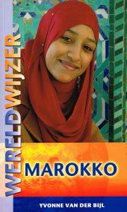 Wereldwijzer – Marokko - 9789038919423 - Yvonne van der Bijl