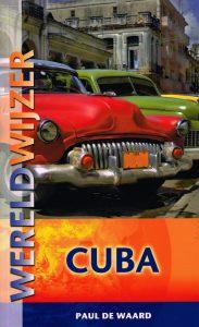 Wereldwijzer – Cuba - 9789038920313 - Paul de Waard