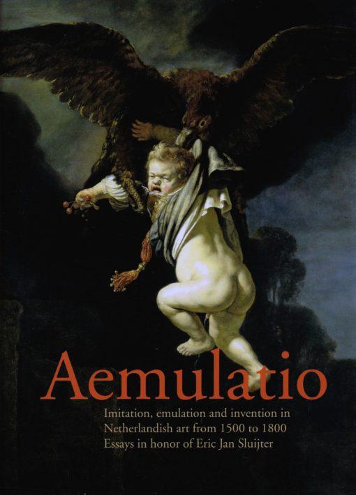 Aemulatio - 9789040078019 -