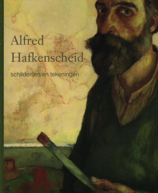 Alfred Hafkenscheid - 9789040078095 - Frans van der Veen