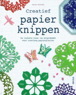 Creatief papier knippen - 9789044735093 - Akido Murooka