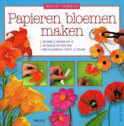 Papieren bloemen maken - 9789044739732 - Jeffery Rudell