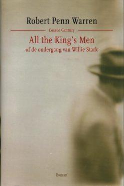 All the King's Men - 9789059362031 - Robert Penn Warren