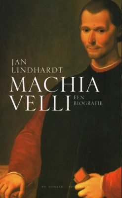 Machiavelli - 9789061006145 -  Lindhardt