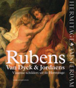 Rubens Van Dyck & Jordaens - 9789078653264 - Natalia Babina