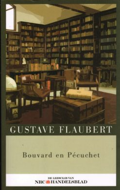 Bouvard en Pécuchet - 9789085104261 - Gustave Flaubert