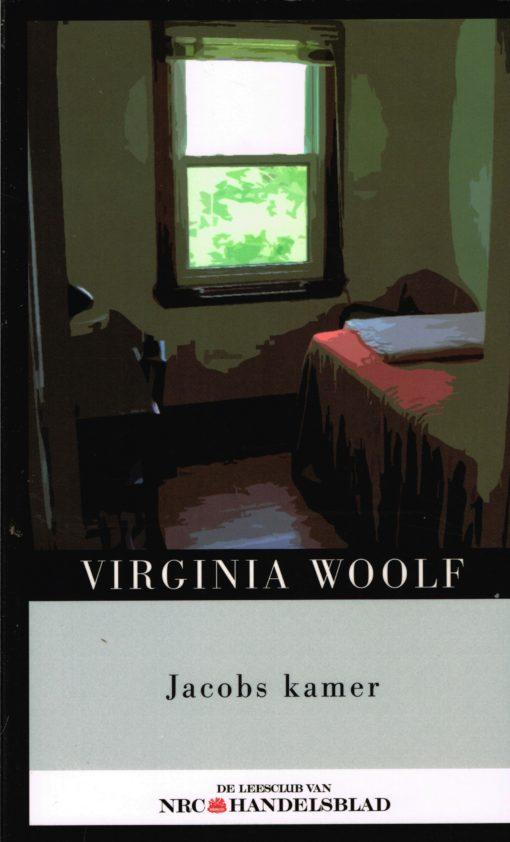 Jacobs kamer - 9789085104278 - Virginia Woolf