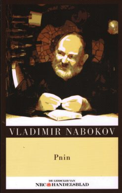 Pnin - 9789085104315 - Vladimir Nabokov
