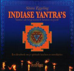 Indiase Yantra's - 9789088401015 - Sitara Eggeling