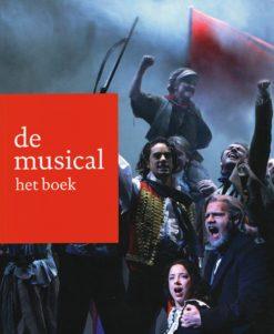 De musical - 9789089102034 - Rudy Hellewegen