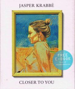 Closer to you - 9789089102805 - Jasper Krabbé