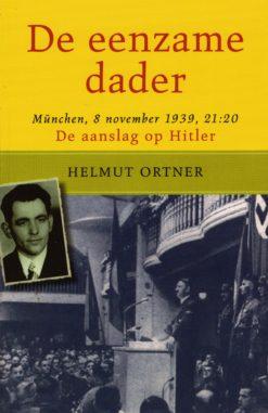 De eenzame dader - 9789089752345 - Helmut Ortner