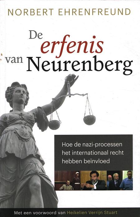 De erfenis van Neurenberg - 9789401901000 - Norbert Ehrenfreund