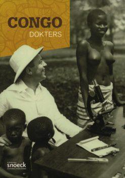 Congo dokters - 9789461610584 - Collette Barbier