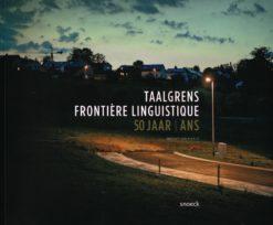 Taalgrens - 9789461611062 -