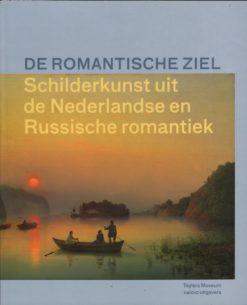 De romantische ziel - 9789462081260 - Terry van Druten