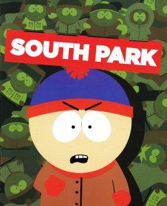 South Park - 8712048293598 -