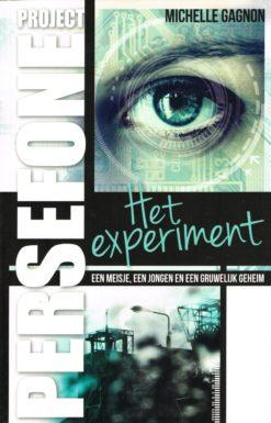 Het experiment - 9789020679663 - Michelle Gagnon