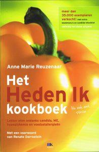 Het Heden Ik kookboek - 9789021550152 - Anne Marie Reuzenaar