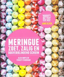 Meringue - 9789021555973 - Alex Hoffler