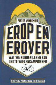Erop en erover - 9789035143869 - Pieter Winsemius