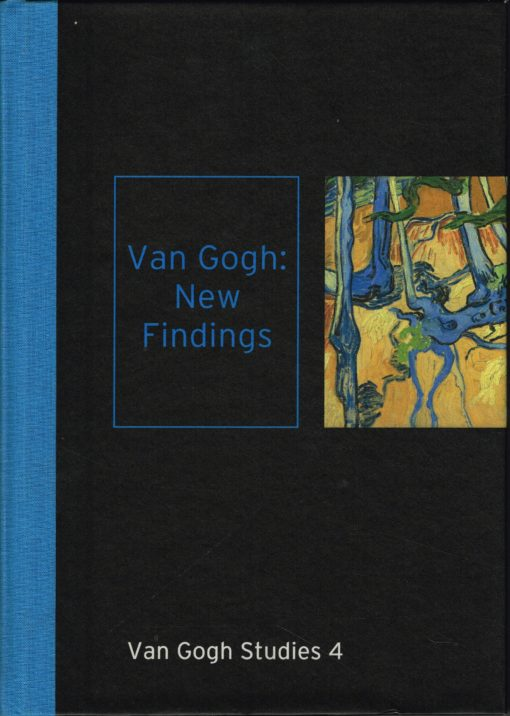 Van Gogh: New Findings - 9789040007149 -