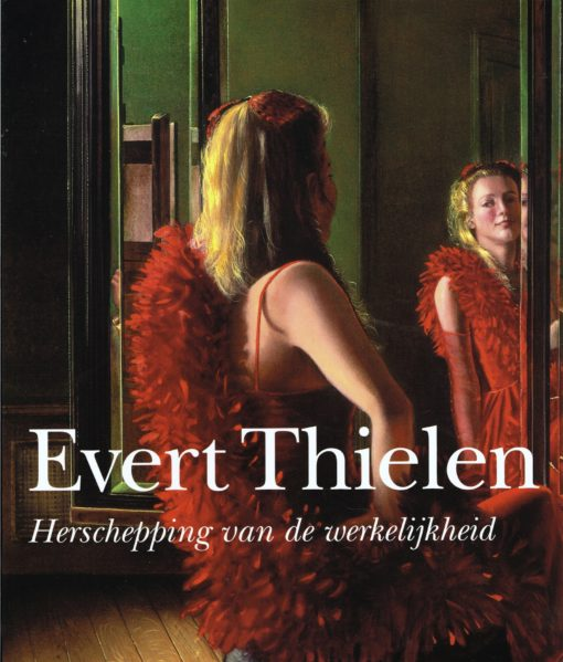 Evert Thielen - 9789040090660 -