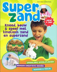 Superzand - 9789043918145 - Gail E. Kollmar