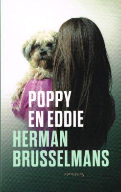 Poppy en Eddie - 9789044625905 - Herman Brusselmans