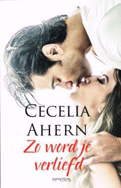 Zo word je verliefd - 9789044627879 - Cecelia Ahern