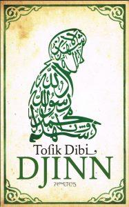 Djinn - 9789044630442 - Tofik Dibi