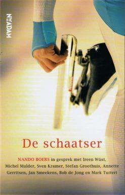 De schaatser - 9789046815861 - Nando Boers